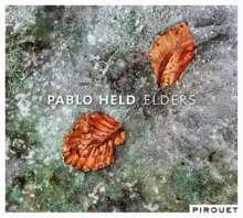 Pablo Held (geb. 1986): Elders, CD