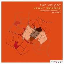 Kenny Werner (geb. 1951): The Melody, CD