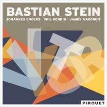 Bastian Stein (geb. 1983): Viktor, CD