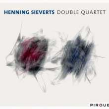 Henning Sieverts (geb. 1966): Double Quartet, CD