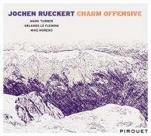 Jochen Rückert (geb. 1975): Charm Offensive, CD