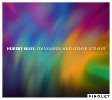 Hubert Nuss: Standards And Other Stories, CD