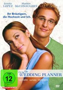 Wedding Planner, DVD