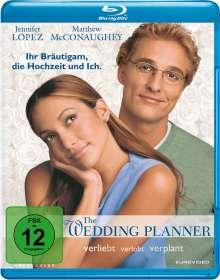 Wedding Planner (Blu-ray), Blu-ray Disc