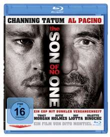 The Son Of No One (Blu-ray), Blu-ray Disc