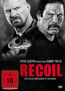 Recoil, DVD