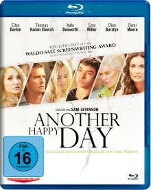 Another Happy Day (Blu-ray), Blu-ray Disc