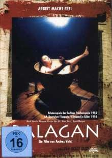 Balagan, DVD