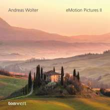 Andreas Wolter: eMotion Pictures II, CD
