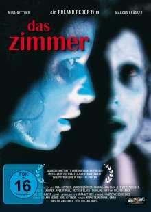 Das Zimmer, DVD