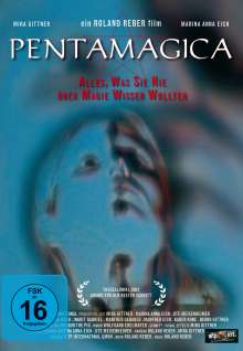 Pentamagica, DVD