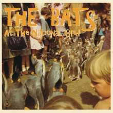 Bats: At The National Grid, CD