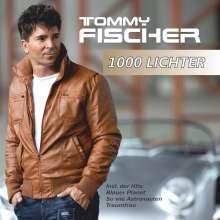 Tommy Fischer: 1000 Lichter, CD