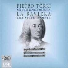Pietro Torri (1650-1737): La Baviera, Super Audio CD