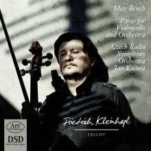 Max Bruch (1838-1920): Die Werke für Cello & Orchester, SACD