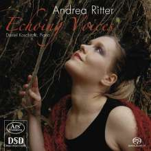 Andrea Ritter - Echoing Voices, Super Audio CD