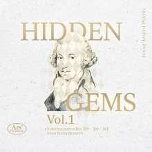 Ignaz Pleyel (1757-1831): Streichquartette in D, F, B (Ben 361, 359, 360), SACD