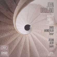John Dowland (1562-1626): Lautenlieder, SACD