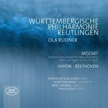 Württembergische Philharmonie Reutlingen, SACD