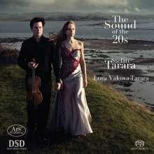 Stefan Tarara - The Sound of the 20s, SACD