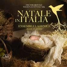 Natale in Italia, Super Audio CD