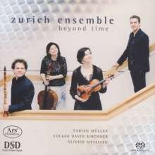 Zurich Ensemble - Beyond Time, SACD