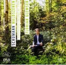 Robert Schumann (1810-1856): Kreisleriana op.16, Super Audio CD