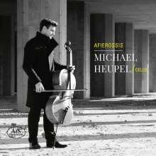 Michael Heupel - Afierossis, SACD