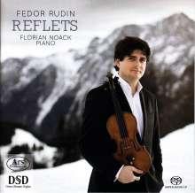 Fedor Rudin - Reflets, Super Audio CD