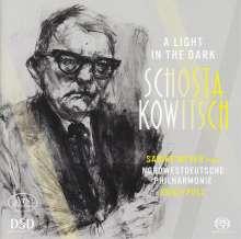 Dmitri Schostakowitsch (1906-1975): Symphonie Nr.9, Super Audio CD