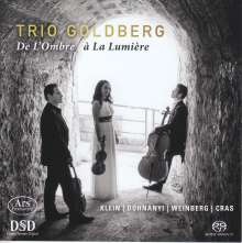 Trio Goldberg, SACD