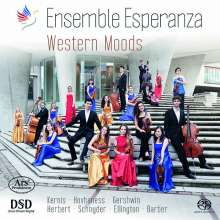 Ensemble Esperanza - Western Moods, SACD