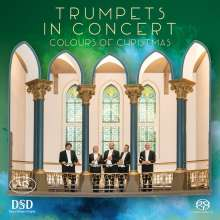 Trumpets in Concert, SACD