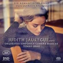 Robert Schumann (1810-1856): Klavierkonzert op.54, Super Audio CD