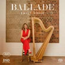Emily Hoile - Ballade, Super Audio CD