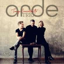ardeTrio - Tango Concertante Vol.1, Super Audio CD
