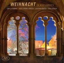 Weihnacht in Maulbronn, CD