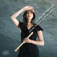 Celine Pasche - Alma Intrepida, CD