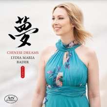 Lydia Maria Bader - Chinese Dreams, CD