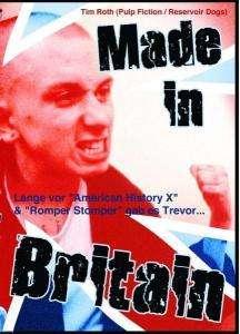 Made In Britain (Schulfassung), DVD