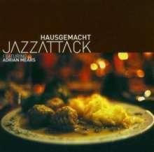 Jazzattack: Hausgemacht, CD