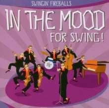 Swingin' Fireballs: In The Mood For Swing!, CD