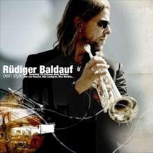Rüdiger Baldauf (geb. 1961): Own Style, CD