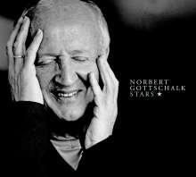 Norbert Gottschalk: Stars, CD