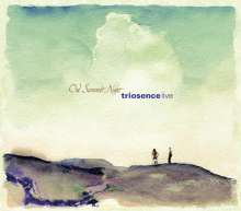 Triosence: One Summer Night: Live 2013, CD