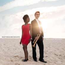 Matthias Beckmann: Mpenzi Wangu, CD