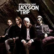 Rüdiger Baldauf (geb. 1961): Jackson Trip, CD