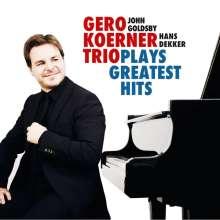 Gero Koerner: Plays Greatest Hits, CD