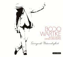 Bodo Wartke: Swingende Notwendigkeit: Live In Berlin 2013, 2 CDs