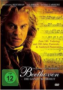 Beethoven - Die ganze Wahrheit, DVD